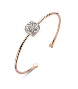 "Pulsera "" Mini Sweety"" con Diamantes"