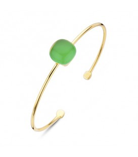 "Pulsera ""Mini Sweety"" Green Lemon"
