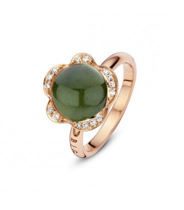 "Anillo ""Lilly Bloom"""