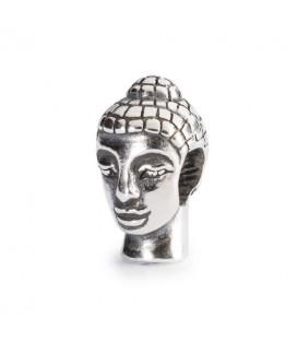 Cabeza de Buda de Trollbeads