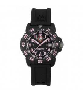 RELOJ LUMINOX NAVY SEAL COLORMARK PINK